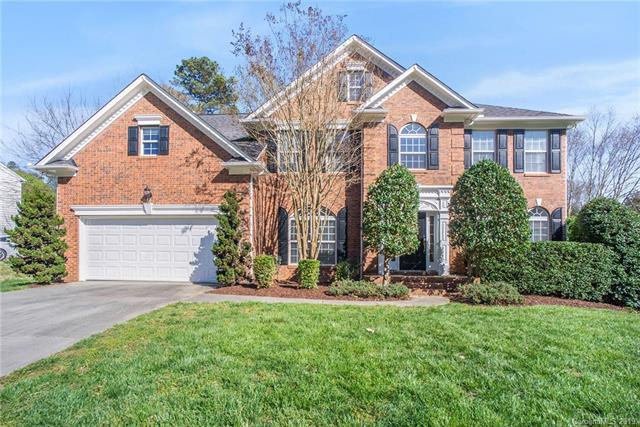 10518 Sutherby Drive, Charlotte, NC 28277 (#3490448) :: Carlyle Properties