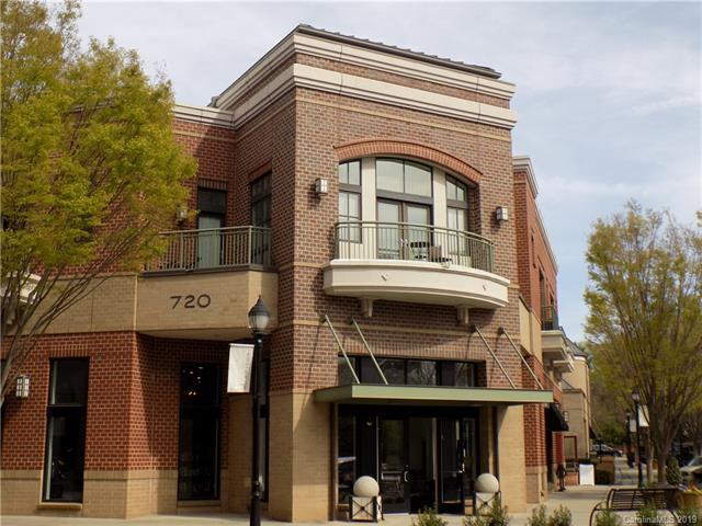 720 Governor Morrison Street #216, Charlotte, NC 28211 (#3490460) :: Odell Realty