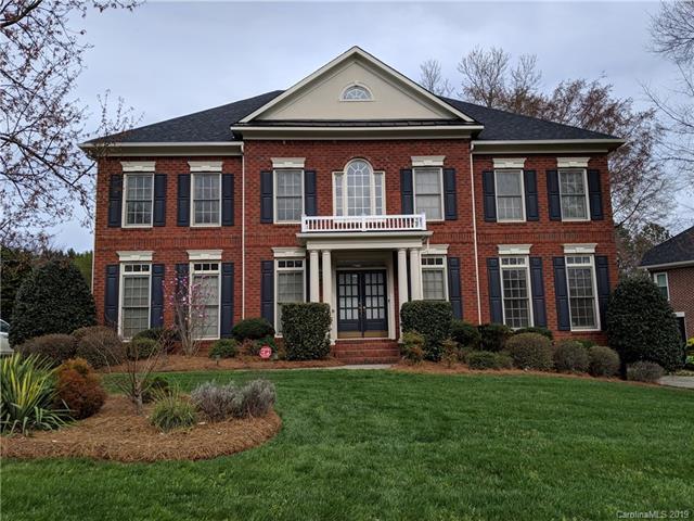 16521 New Providence Lane, Charlotte, NC 28277 (#3490462) :: High Performance Real Estate Advisors