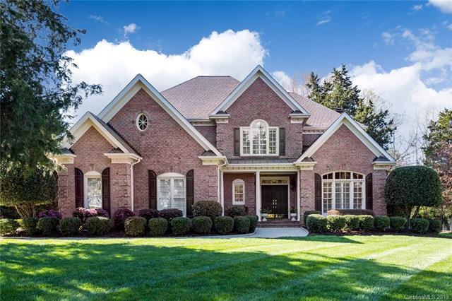 1619 Bardstown Road, Charlotte, NC 28226 (#3490487) :: Rinehart Realty