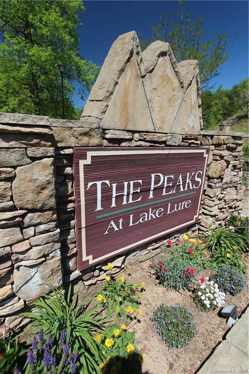 0 Cozy Lane Lot 57, Lake Lure, NC 28746 (#3490496) :: Keller Williams South Park