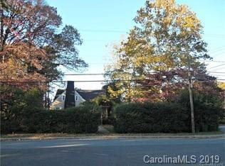 3529a Oakwood Avenue, Charlotte, NC 28205 (#3490549) :: LePage Johnson Realty Group, LLC