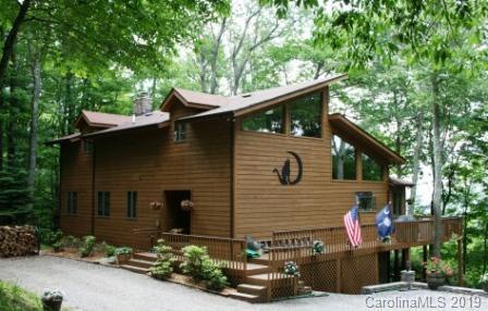 68 Unakite Lane, Mars Hill, NC 28754 (#3490557) :: LePage Johnson Realty Group, LLC