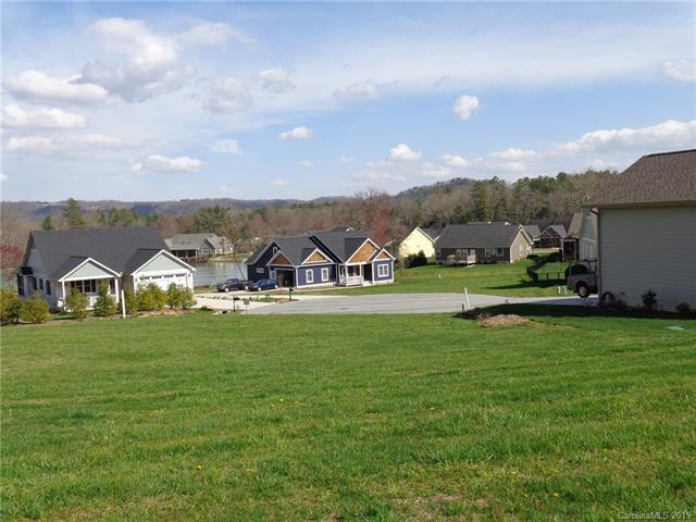 44 Foundry Lane #44, Hendersonville, NC 28792 (#3490585) :: Mossy Oak Properties Land and Luxury