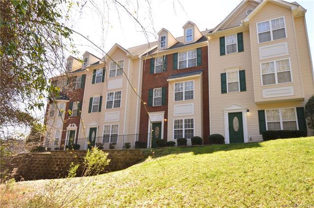 10011 Treeside Lane #75, Matthews, NC 28105 (#3490587) :: MECA Realty, LLC