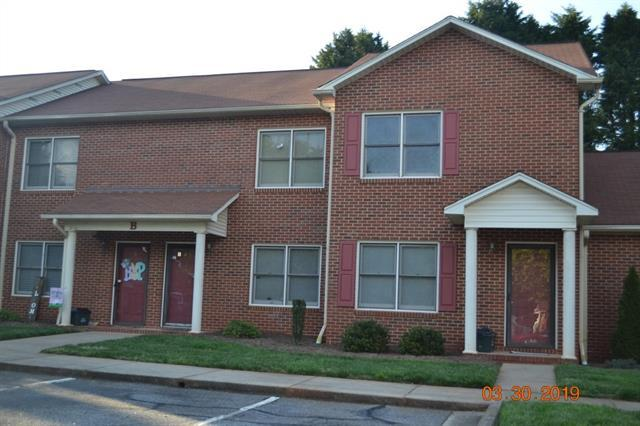 102 Brandywine Drive NE B5, Conover, NC 28613 (#3490605) :: IDEAL Realty