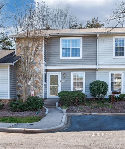 102 Heritage Parkway #0, Fort Mill, SC 29715 (#3490614) :: Scarlett Real Estate