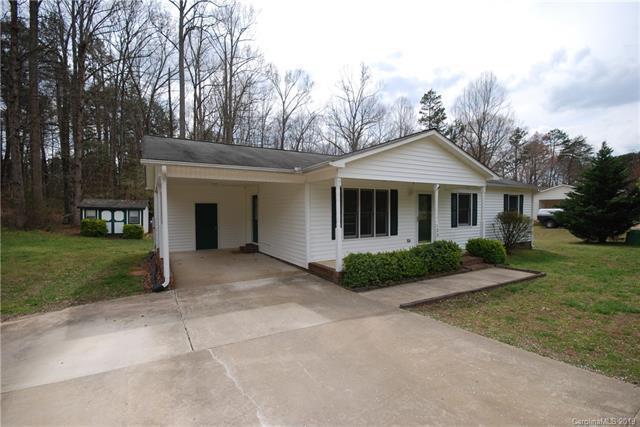 123 Bramblewood Drive, Statesville, NC 28625 (#3490684) :: The Sarver Group