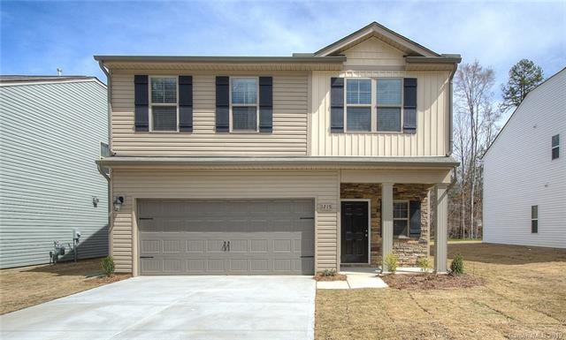 1215 Torrence Grove Church Road #3, Charlotte, NC 28213 (#3490740) :: IDEAL Realty