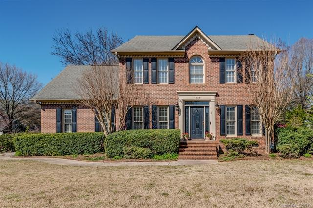 1538 12th Fairway Drive, Concord, NC 28027 (#3490775) :: LePage Johnson Realty Group, LLC