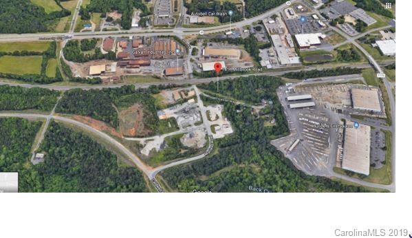 7411 Millbrook Road, Harrisburg, NC 28075 (#3490812) :: Stephen Cooley Real Estate Group