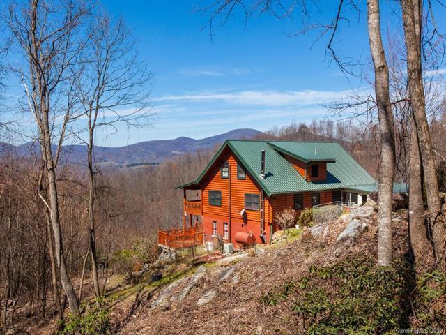 2205 Little Creek Road, Hendersonville, NC 28792 (#3490851) :: DK Professionals Realty Lake Lure Inc.