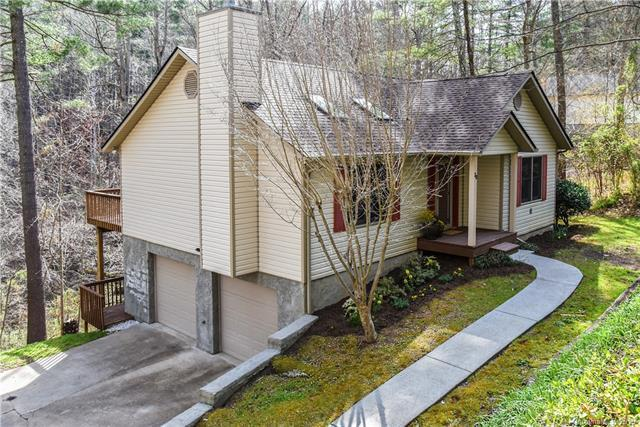 30 Twin Hills Drive, Weaverville, NC 28787 (#3490862) :: Exit Mountain Realty