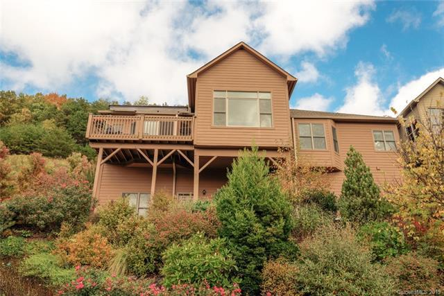 14 Red Plum Lane #6, Black Mountain, NC 28711 (#3490904) :: Washburn Real Estate