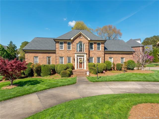 1251 Giverny Court NW, Concord, NC 28027 (#3490930) :: Odell Realty
