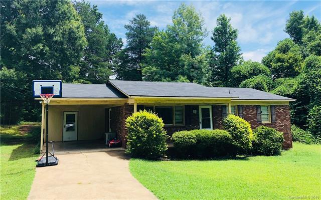 3533 Amity Hill Road, Statesville, NC 28677 (MLS #3490952) :: RE/MAX Impact Realty