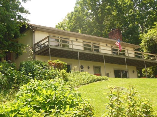 498 Dobson's View Drive, Nebo, NC 28761 (#3490962) :: Puffer Properties