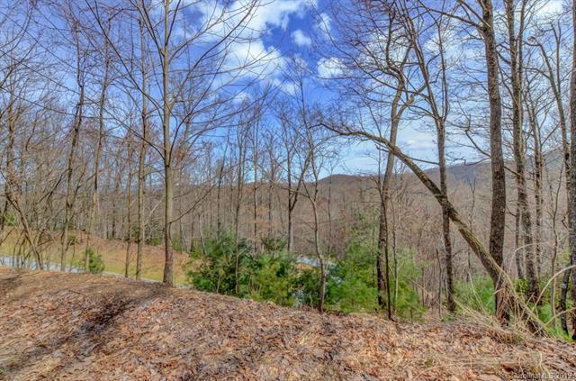0 Mills River Way 53R, Horse Shoe, NC 28742 (#3490985) :: Johnson Property Group - Keller Williams
