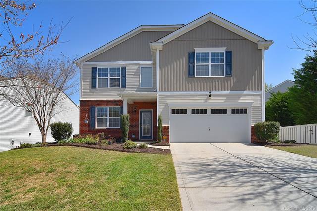416 Garden Grove Road, Fort Mill, SC 29708 (#3490998) :: LePage Johnson Realty Group, LLC