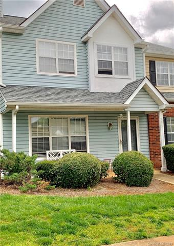 5602 Prescott Court, Charlotte, NC 28269 (#3490999) :: Washburn Real Estate