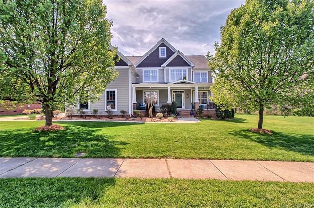 2038 Weddington Lake Drive, Matthews, NC 28104 (#3491013) :: LePage Johnson Realty Group, LLC