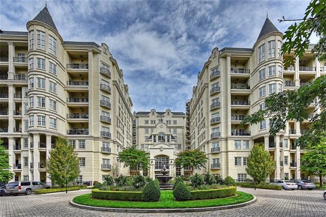 2823 Providence Road #355, Charlotte, NC 28211 (#3491025) :: Washburn Real Estate