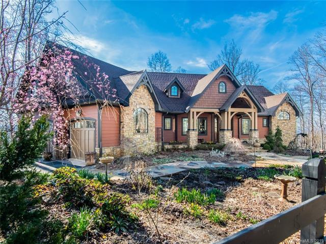 141 Old Forest Drive, Asheville, NC 28803 (#3491038) :: LePage Johnson Realty Group, LLC