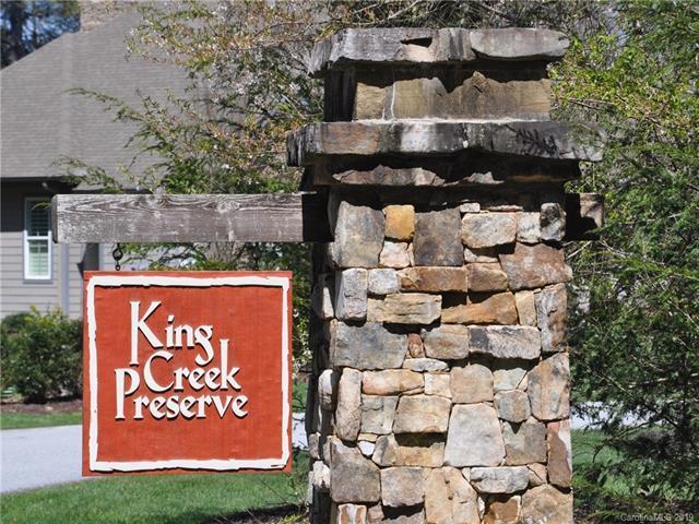 9999 Red Fox Lane #17, Flat Rock, NC 28731 (#3491059) :: Carver Pressley, REALTORS®