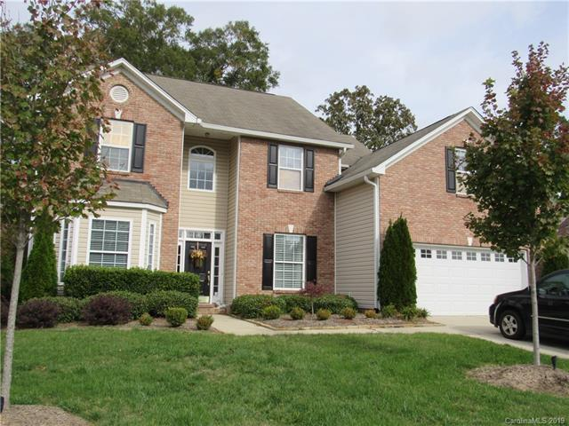 1311 Morningside Meadow Lane, Matthews, NC 28104 (#3491087) :: Francis Real Estate