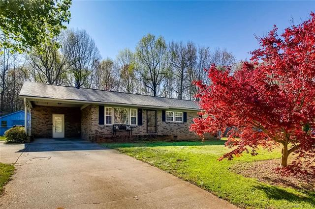 4118 Greenhaven Lane, Gastonia, NC 28056 (#3491098) :: LePage Johnson Realty Group, LLC