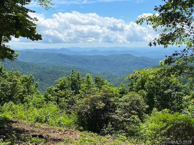 21 Cliffledge Trail #28, Black Mountain, NC 28711 (#3491116) :: The Premier Team at RE/MAX Executive Realty