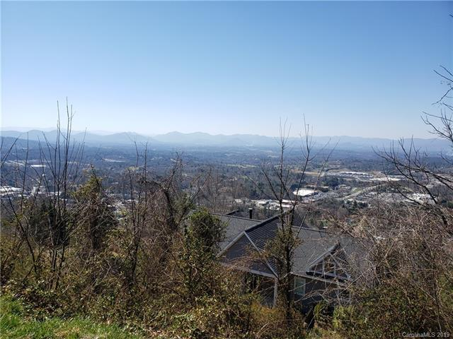 Lot 7 Fortress Ridge, Weaverville, NC 28787 (#3491120) :: Roby Realty