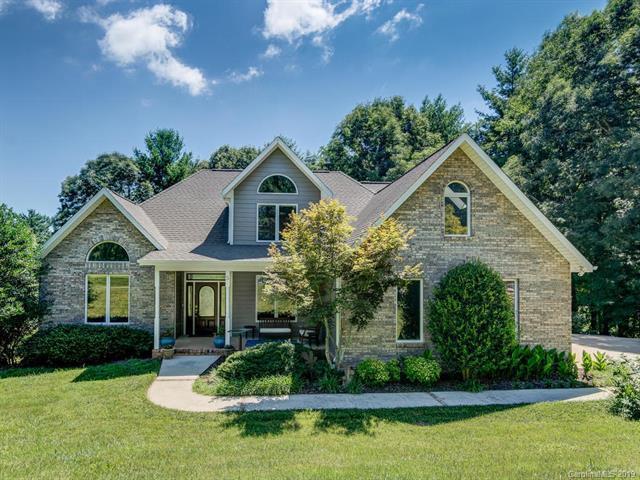 5 Danner Lane, Asheville, NC 28806 (#3491125) :: Puffer Properties