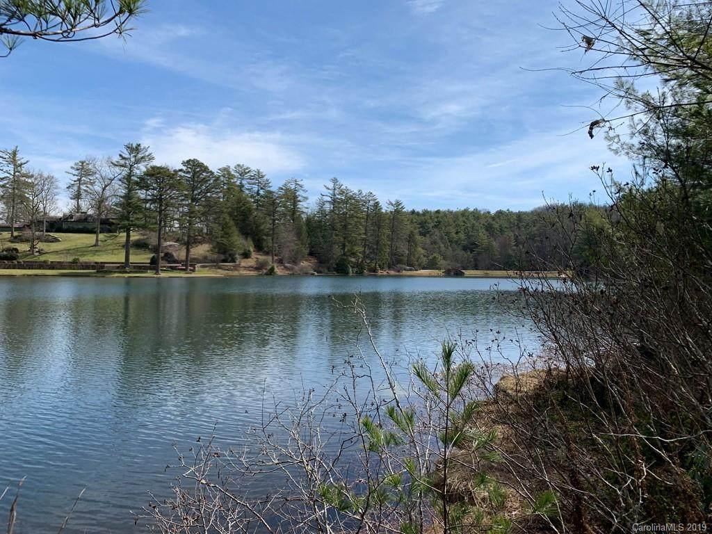 Lot 5 Stones Lake Road, Cedar Mountain, NC 28718 (#3491171) :: Carlyle Properties