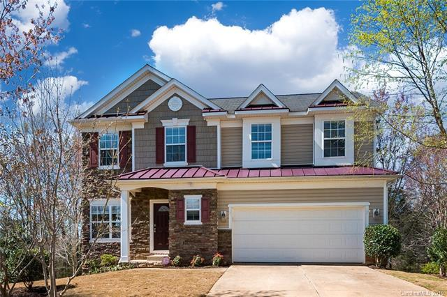 580 Putting Drive, Fort Mill, SC 29715 (#3491191) :: IDEAL Realty