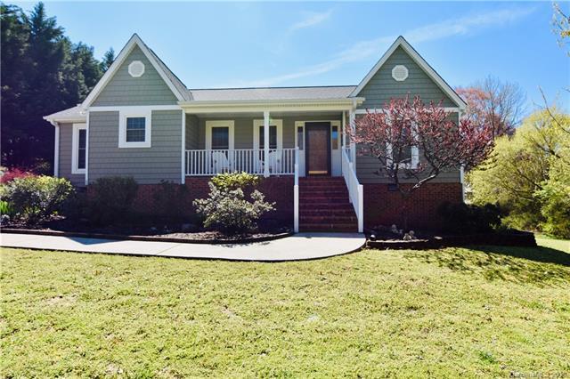 326 Baucom Deese Road, Monroe, NC 28110 (#3491205) :: Washburn Real Estate