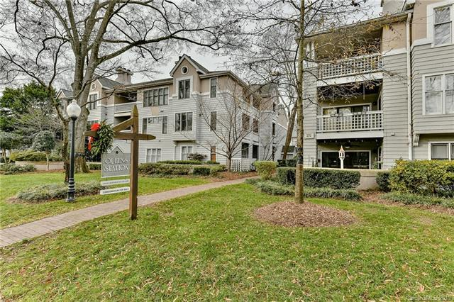 232 Queens Road #44, Charlotte, NC 28204 (#3491236) :: Keller Williams South Park