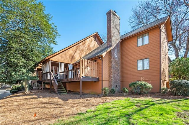 24 Village Drive, Asheville, NC 28803 (#3491274) :: Odell Realty