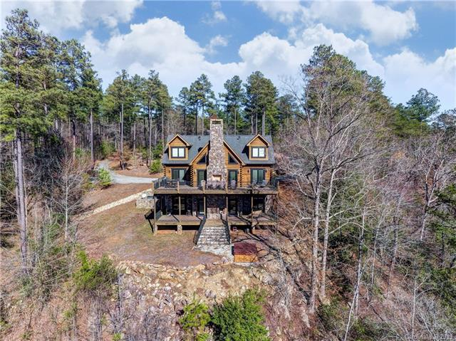 3790 Us 221A Highway, Mooresboro, NC 28114 (#3491276) :: Exit Mountain Realty