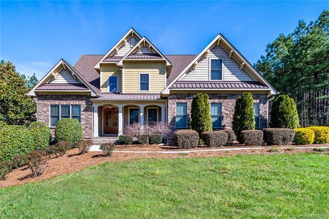 2113 Partridge Berry Lane, Rock Hill, SC 29730 (#3491307) :: Cloninger Properties