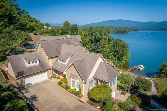 779 Lake Club Drive, Nebo, NC 28761 (#3491338) :: Keller Williams Professionals