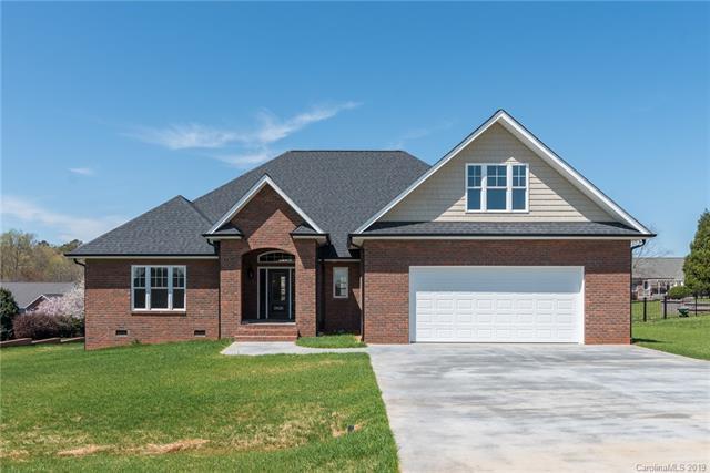 2935 Mehling Drive #7, Lincolnton, NC 28092 (#3491375) :: Robert Greene Real Estate, Inc.
