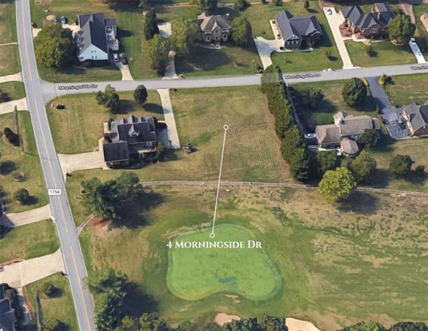 4 Morningside Drive, Granite Falls, NC 28630 (#3491413) :: Besecker Homes Team