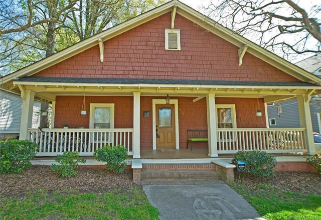 1704 Harrill Street, Charlotte, NC 28205 (#3491431) :: Washburn Real Estate