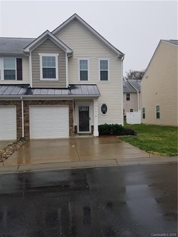 7318 Copper Beech Trace, Charlotte, NC 28273 (#3491437) :: Odell Realty
