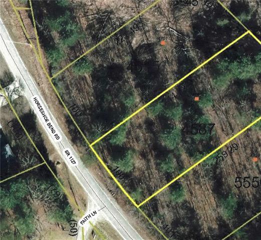 4743 Horseshoe Bend Road #44, Hudson, NC 28638 (MLS #3491493) :: RE/MAX Impact Realty