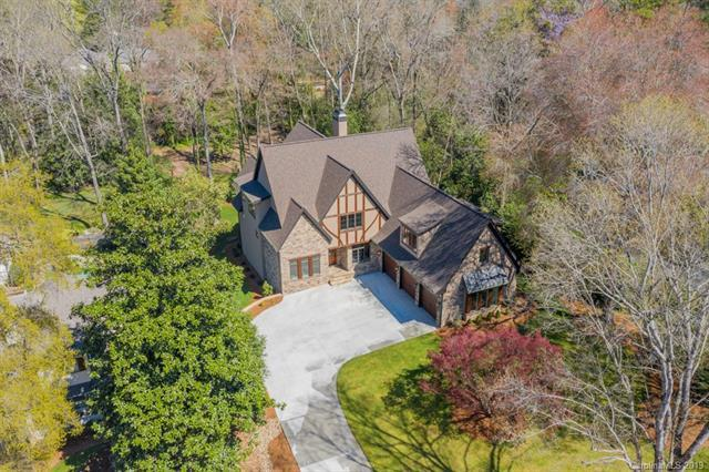 822 Jefferson Drive, Charlotte, NC 28270 (#3491567) :: Robert Greene Real Estate, Inc.