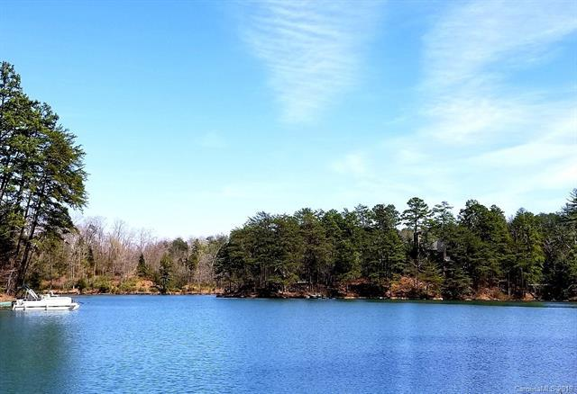 0000 Lake Adger Parkway Lot 10, Mill Spring, NC 28756 (#3491656) :: DK Professionals Realty Lake Lure Inc.