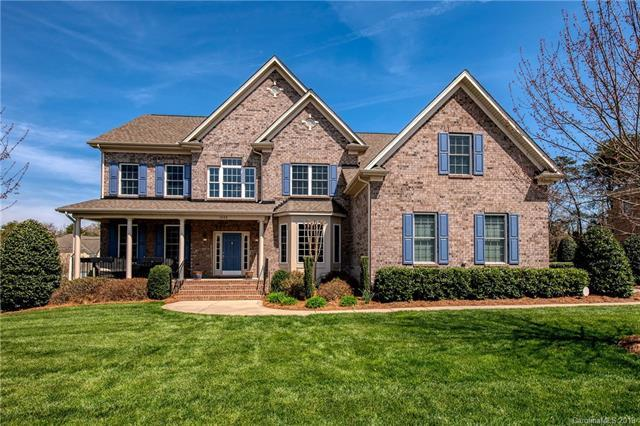 1008 Providence Forest Drive, Weddington, NC 28104 (#3491739) :: High Performance Real Estate Advisors