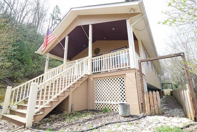 164 Pine Lake Ridge, Robbinsville, NC 28771 (#3491748) :: High Performance Real Estate Advisors